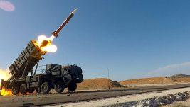 Rumunija svojim prvim sistemom PVO Patriot pojačava istočno krilo NATO saveza