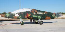 Bugarskoj iz Belorusije isporučeni prvi remontovani avioni Su-25
