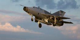 [POSLEDNJA VEST] Srušio se MiG-21UM RV i PVO Vojske Srbije, oba pilota poginula