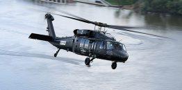 Rumunska kompanija Romaero novi mogući MRO centar za američke helikoptere Black Hawk
