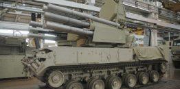 Trupna PVO ruske vojske dobija artiljerijsko-raketne sisteme Pancir-SM-SV