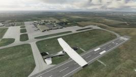 [RECENZIJA] Leteli smo novi Microsoft Flight Simulator 2020