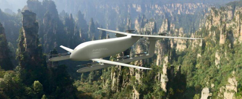 Pipistrel predstavio još jednu novu letelicu: Srbi projektovali nekoliko VTOL koncepata, Slovenci samo jedan i već planiraju njegovu komercijalnu upotrebu sledeće godine