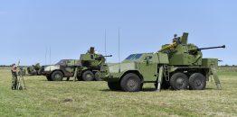 Obuka pripadnika trupne PVO na sistemima Strela-2 i PASARS, uskoro bojeva gađanja