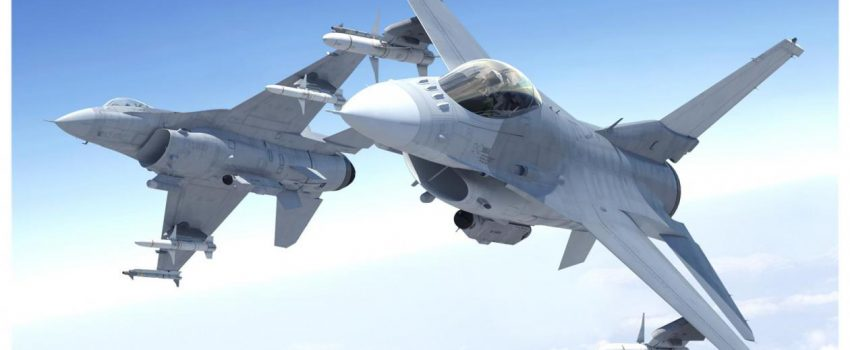 Kasparov protiv Deep Bluea u vazduhu: Da li je veštačka inteligencija uspela da pobedi vojnog pilota?