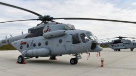 Predsednik države brani helikopteraše i konstatuje: Političari treba da lete vojnim helikopterima, to nije trošak za poreske obveznike