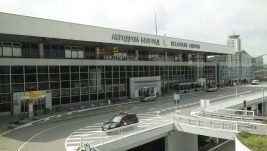 Istorijski pad putnika na beogradskom aerodromu usled Korone: 68,7% putnika manje nego prošle godine