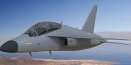 Erbas prikazao koncept novog mlaznog trenažnog aviona AFJT