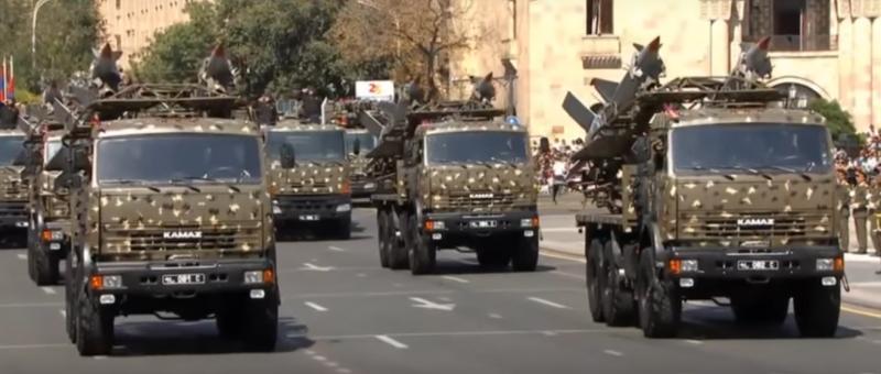 [ANALIZA] Okršaji azerbejdžanskih dronova i sistema PVO Jermenije: Koje su lekcije za Srbiju?