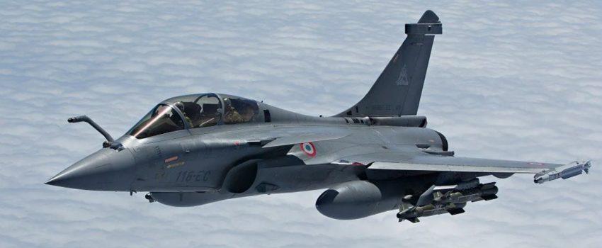 Francuske Vazdušno-kosmičke snage u problemu sa raspoloživim inventarom Rafala ukoliko ih prodaju Hrvatskoj i Grčkoj