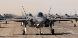 Katar zainteresovan za nabavku američkih borbenih aviona F-35
