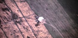 Izvršeno prvo bojevo gađanje bespilotnim letelicama CH-92A