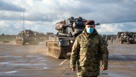 Rumunija završila prijem raketnog sistema Patriot, raspoređuje SPAAG sisteme Gepard u Poljsku
