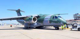 Druga evropska mušterija: Mađarska kupuje brazilske srednje transportne avione KC-390