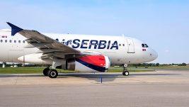 MTU preuzeo održavanje Er Srbijinih motora od Pret end Vitnija : V2500 neće biti održavani u Srbiji, već u Hanoveru