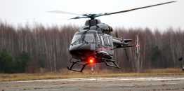 [POSLEDNJA VEST] Isporuka Ansata Republici Srpskoj: Objavljujemo prve fotografije helikoptera