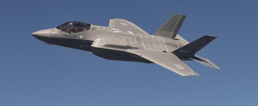 Grčka zvanično zatražila od SAD da joj prodaju borbene avione F-35