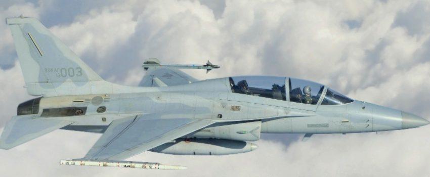 Ujedinjeno Kraljevstvo ne dozvoljava prodaju lakih višenamenskih borbenih aviona FA-50 Argentini