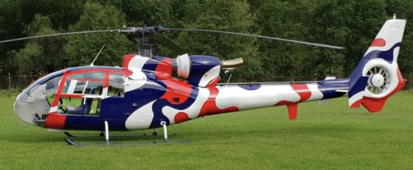 [EKSKLUZIVNO] Gazela Vojske Jugoslavije proizvedena u Mostaru našla se u Jermeniji kao helikopter za prevoz ranjenika iz zone oružanog sukoba