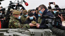 [POSLEDNJA VEST] Srbija želi da nabavi ruski sistem za elektronsko ratovanje Krasuha