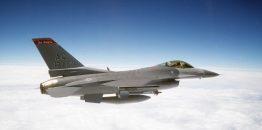 Američki borbeni avioni F-16 kao podrška vežbi JTAC kontrolora u Bosni i Hercegovini