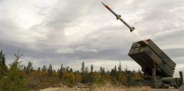 Sada i zvanično: Mađarska kupuje raketni sistem PVO NASAMS