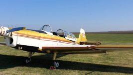 Objavljen završni izveštaj udesa aviona Zlin 526F u kojem je poginuo Vladimir Bulat, CINS i dalje kasni sa izveštajima