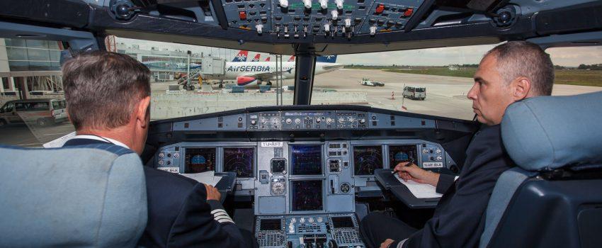 [PILOT SA ISTOKA] Da li će piloti i putnički avioni biti bezbedni nakon ovoliko duge Korona pauze?
