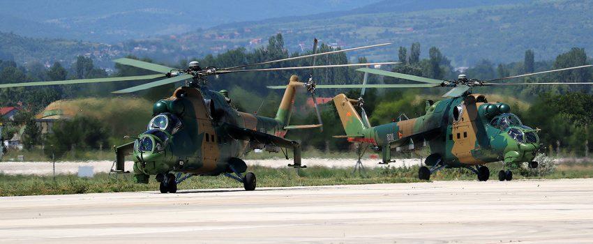 Ekspanzija makedonskog Ratnog vazduhoplovstva kroz integraciju Elbitovog centra za obuku pilota