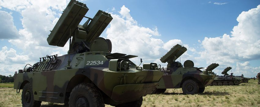 Kojim raketnim sistemima zameniti Strele u Vojsci Srbije?