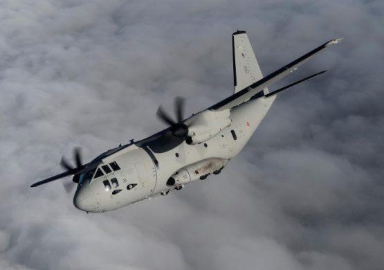 Transparentno ali ne i bez problema: Slovenija odlučila da nabavi italijanski transportni avion C-27J Spartan