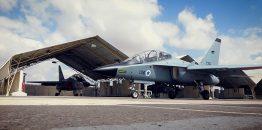 Izrael formira novi grčki Centar za letačku obuku; Grčka postaje novi korisnik školsko-borbenog aviona M346