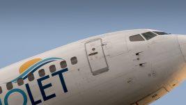 [EKSKLUZIVNO] Er Srbija  povukla 737 iz upotrebe – kraj karijere duge 36 godina