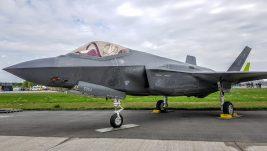[POSLEDNJA VEST] Hrvatska kazala Lokidu da je zainteresovana i za F-35