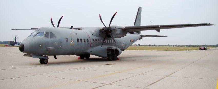 C295 protiv C-27J: svestrani višenamenski transporteri za svačiji džep