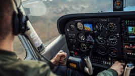 """[POSTANI PILOT] Aeroklub """"Zrenjanin"""" zove sve koji su zainteresovani da postanu sportski piloti, daje im popust od 500 evra na obuku i to sve u najlepšem letačkom baru u zemlji"""