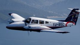[PILOT SA ISTOKA] Multi engine instrument: Izazov letenja dvomotornog aviona uz sve te skraćenice
