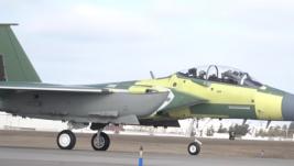 Poleteo prvi F-15EX, do sada najnaprednija verzija aviona F-15