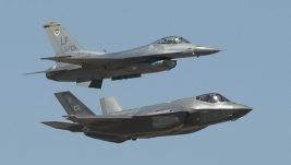 USAF razmatra razvoj novog borbenog aviona koji bi zamenio F-16; da li je time potvrđen neuspeh projekta F-35?