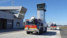 Slovenija završila Prvu fazu modernizacije vazduhoplovne baze Cerklje ob Krki vredne 72,5 miliona evra