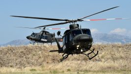 Crna Gora planira da naoruža svoje helikoptere Bell 412, nada se novom transportnom avionu