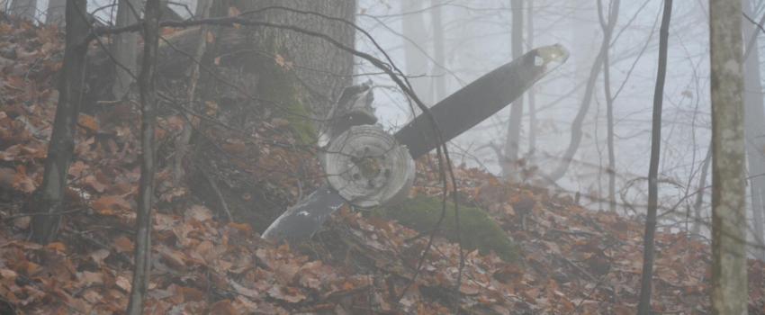 """Završni izveštaj udesa srpskog Pajpera YU-DCX iznad Bosne i Hercegovine: """"Nemojte više da letite iznad Bosne, ne znate kako to da radite bezbedno, povećali ste rizik letenja zbog vaših biznis planova"""""""