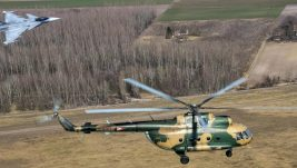 Mađarska povukla iz naoružanja helikoptere Mi-8T, završena isporuka lakih višenamenskih H145M