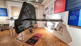 """Muzej vazduhoplovstva u novom sjaju: Zbog čega morate pogledati izložbu """"April '41"""" u Domu Vojske"""