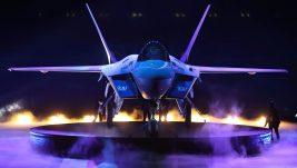 Južna Koreja prikazala prototip višenamenskog borbenog aviona KF-21