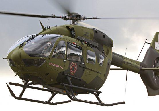 Ekvadoru završena isporuka helikoptera H145M