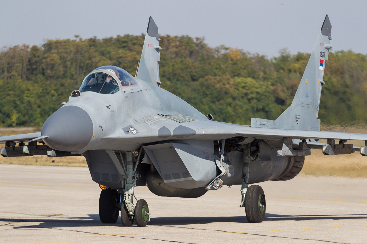 Šta kupiti Vojsci Srbije za 600 miliona evra, a da joj je preko potrebno?