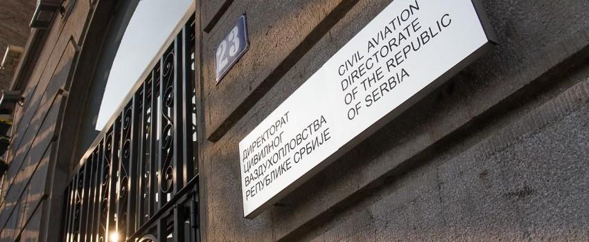 [PRAKSA] Direktorat civilnog vazduhoplovstva poziva studente na stručnu praksu
