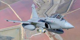 Egipat nabavlja još 30 francuskih višenamenskih borbenih aviona Rafal