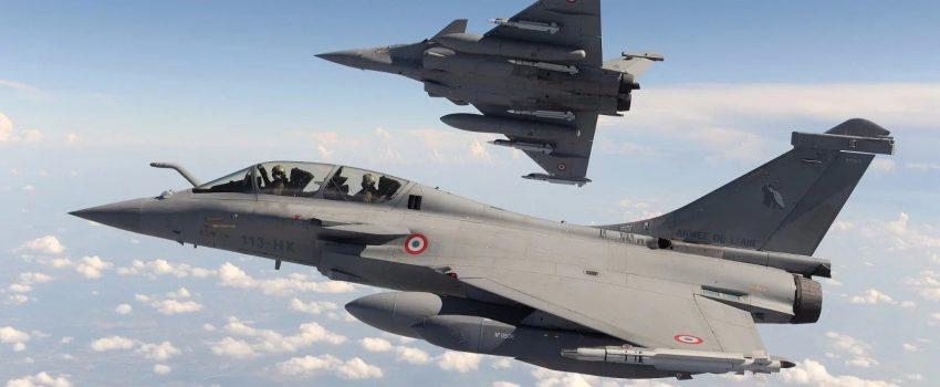 [ANALIZA] Hrvatska sa Rafalom, Srbija sa MiG-29SM: Ko je bolji?